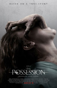thepossession