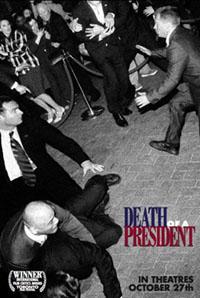 deathofapresident