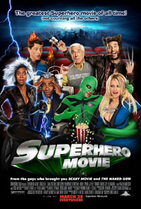 superheromovie