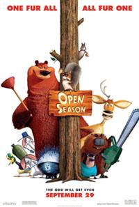 openseason
