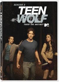 teenwolf2dvd