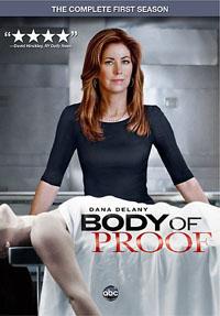 bodyofproof1dvd