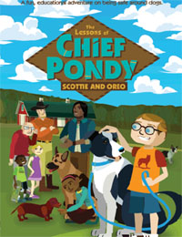 chiefpondydvd