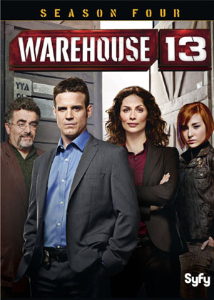 warehouse13-4dvd
