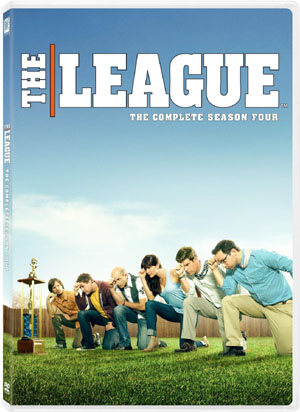 theleague4dvd
