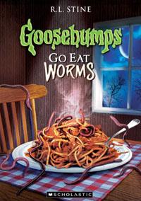 goosebumpswormsdvd
