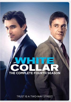 whitecollar4dvd