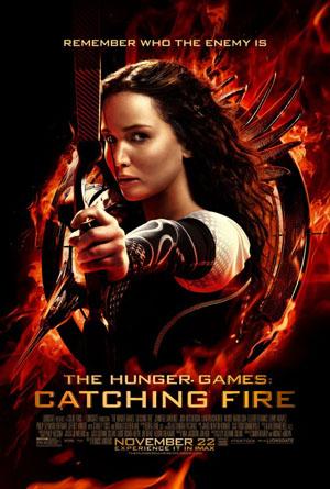 thehungergamescatchingfire