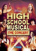 highschoolmusicalconcertdvd