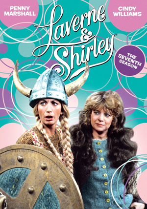 laverneandshirley7dvd
