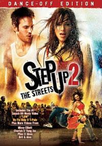 stepup2dvd
