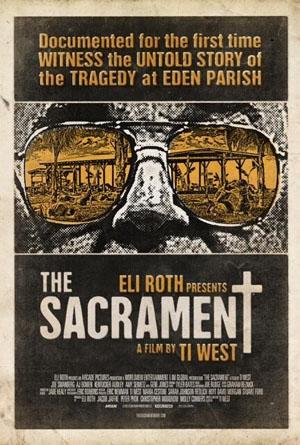 thesacrament
