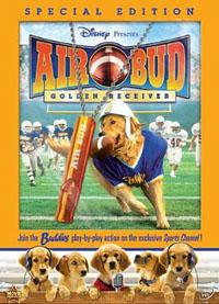 airbud2dvd