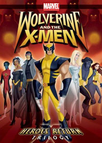 wolverineandthexmendvd