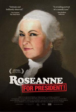 roseanneforpresident