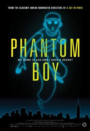 phantomboy